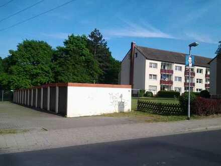 BS-Rautheim helle 4 ZW mit West-Logia Feldausblick Erstbezug nach Modnsierung neues Bad