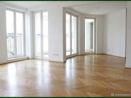 Elegante 2 Zimmer Veranda-Wohnung in der Martinistraße in Eppendorf. Mit Fahrstuhl und Tiefgarage