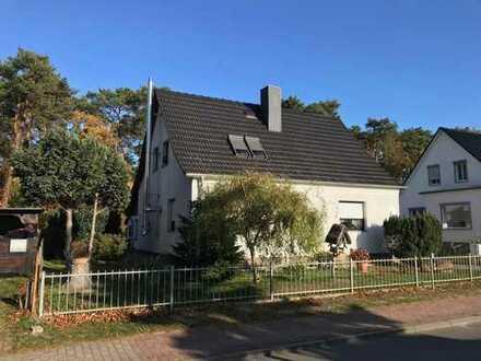 charmantes Einfamilienhaus im Ostseebad Zinnowitz
