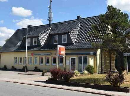 Wohn- und Geschäftshaus in Tarp