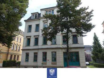 Gemütlich und ruhig gelegene Wohnung unweit des Bonhoefferplatzes!