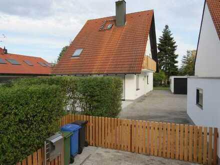 Renoviertes Haus mit sechs Zimmern in ruhiger Lage in Erlangen, Hüttendorf