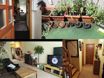 2 Zimmer in tollem Haus