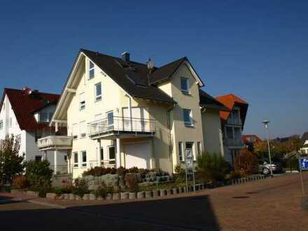 Traumhafte 2 Zimmer Wohnung in DHH mit Südterasse in Bruchköbel von Privat