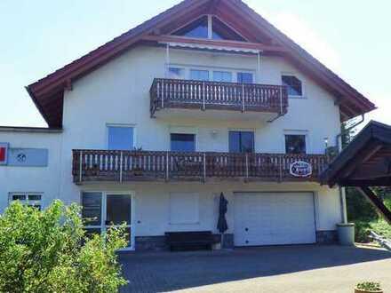 Großzügige Wohnung in Wilkau-Haßlau