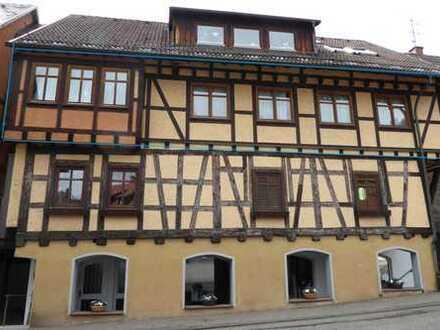 Großzügige 4,5-Zimmerwohnung mit Garage in Alpirsbach