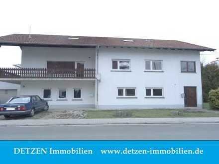 Gepflegtes Mehrfamilienhaus in zentraler Lage von Gersheim - Perfekt für Praxis, Tierarzt, Büro
