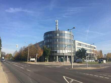 Moderne Büroflächen im Nordosten Leipzigs