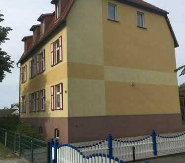 Mehrfamilienhaus in attraktiver Lage in Perleberg