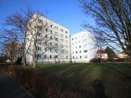 Vermietete ETW in Leipzig - 5,5 % Rendite