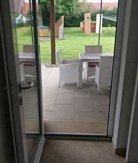 WG-Zimmer zur Miete (ca. 22 qm) Ideal für Pendler - EFH mit großem Garten in Biberach/Rißegg