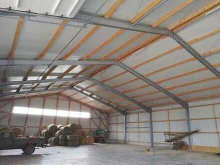 20_VH3588 Moderne Kaltlagerhalle / Hemau