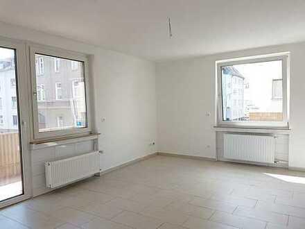 Dreizimmerwohnung mit Balkon zentral in Gießen*