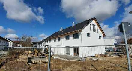 ... Neubau-Reihenmmittelhaus mit Garten in Mühldorf-Nord ...