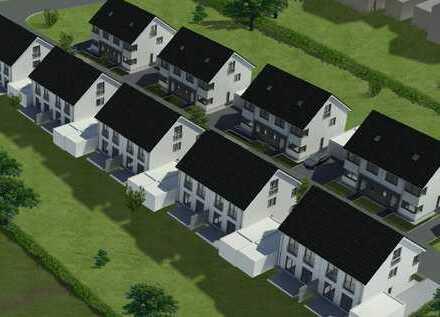 --- Nur noch 2 Häuser frei --- BV Kurze Brede