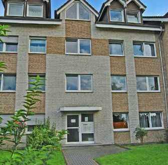Helle freundliche 3-Zimmer-Wohnung in Hiesfeld