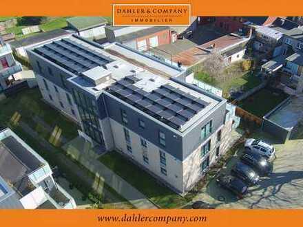 Dachoase mit erlesenem Ambiente (Barrierefrei)