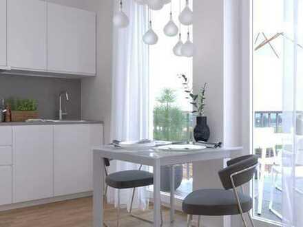 Freundliche 2-Zimmer-Wohnung in toller Lage der Rhein-Main-Region und am Rande des Taunus