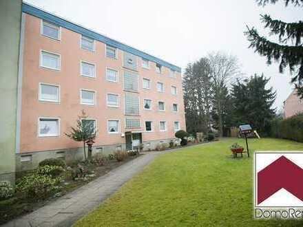 Schöne 3,5 Zi.-Wohnung mit Balkon in ruhiger Lage, renoviertes Bad