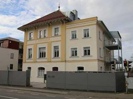 TOP-sanierte 2-Zimmer-Wohnung in Kempten - Lenzfried