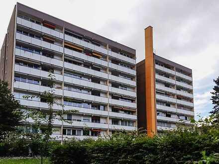Provisionsfrei - Vermietete Eigentumswohnung in Forchheim