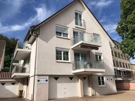 Tolle Maisonette-Wohnung zentral zwischen Karlsruhe und Stuttgart