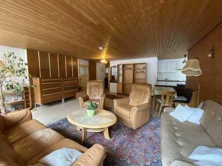 2 Zimmer - Wohnung mit Balkon im Zentrum Bad Wildbads