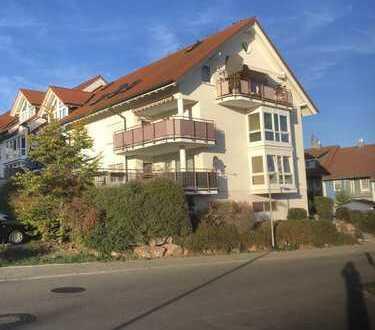 Großzügige 2 1/2 Zimmer Eigentumswohnung in Rottweil