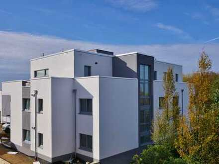 """Wohnpark """"Am Teichkamp"""" Attraktive 4-Zimmer Etagenwohnung mit herrlicher West-Terrasse + Traumblick"""