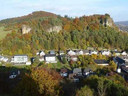 4-Zimmer-Wohnung mit Balkon in Gerolstein