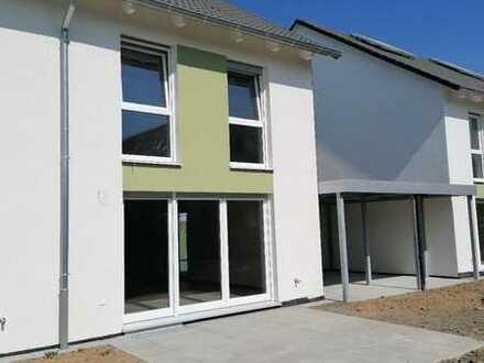 Schönes Haus mit 5,5 Zimmern in Herrenberg-Oberjesingen