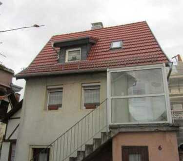 Charmantes Häuschen im Zentrum von Waibstadt