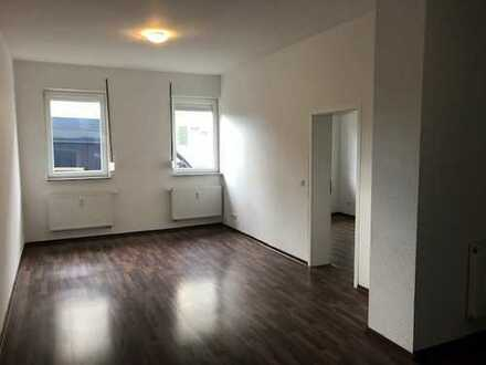 Frisch renovierte 2-Zimmer-Wohnung