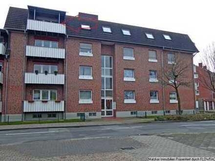 2-Zimmerwohnung mit Balkon!