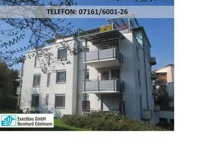 Schöne 3 Zimmer-Wohnung im 1. Obergeschoss mit ca. 75,64 m² Wohnfläche und Balkon !!!