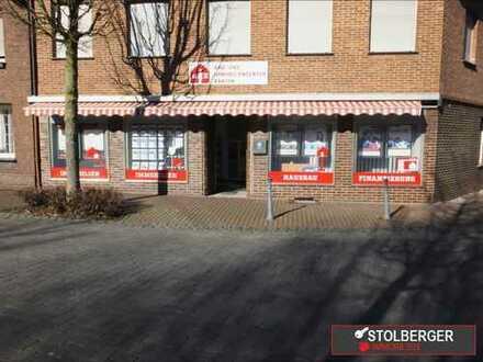 """Ladenlokal am Eingangstor zum """"Luftkurort"""" Xanten"""