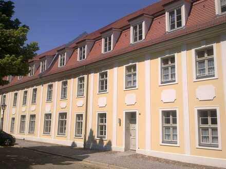 1-Raum-Komfortwohnung Luckau Köppchenhaus - barrierefrei