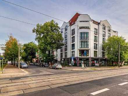 Komplett möbliertes Appartement an der Uni-Klinik!