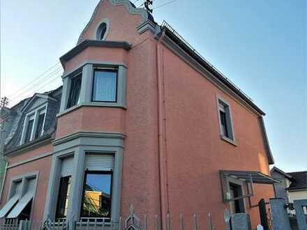 Charmante Doppelhaushälfte in MA-Friedrichsfeld