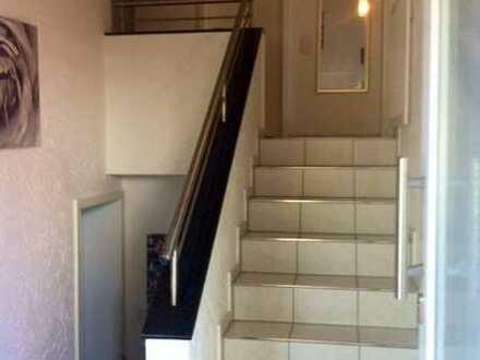 Helle großzügige Wohnung über 2 Ebenen, ca. 66 m², in MS-ALBACHTEN