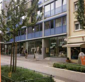 Zentral gelegene, renovierte 3-Zimmer-Wohnung