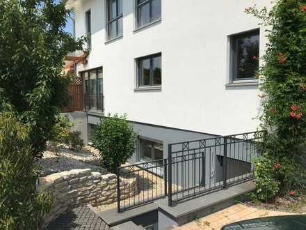 Sonnige 2-Zimmer-Einlieger-Wohnung in Neubaugebiet, Einhausen