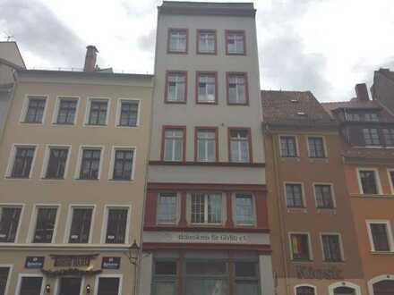 In der Altstadt direkt am Klosterplatz