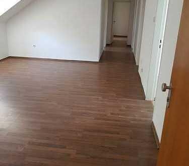 ***Geräumige 4,5-Zi-Wohnung sucht neue Familie***