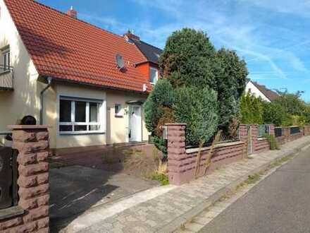 schönes, helles, Haus mit Fernblick über Mainz Weisenau