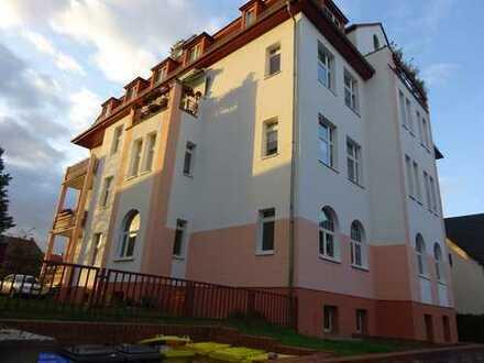 exklusiv gelegene moderne und sonnige 2-Zimmer-Wohnung