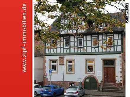 **Attraktive Büro- oder Praxisflächen in der Altstadt von Gelnhausen**