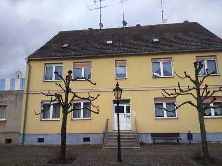 2 Zimmer Wohnung in Friesack