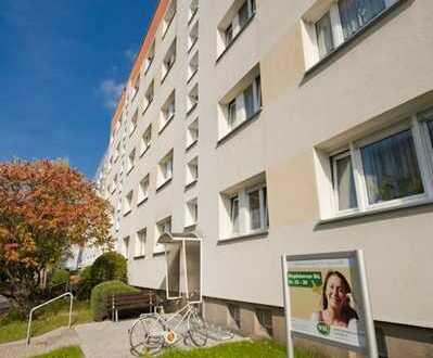 2-1/2-Raumwohnung mit Balkon in Borna Ost!