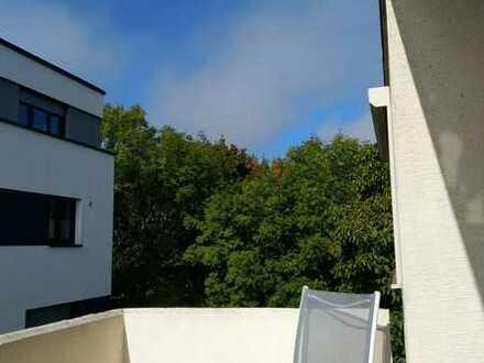 Osthofen ! Eigentumswohnung ; ca. 86 m² ; Süd/Westbalkon...